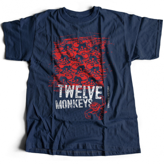 Twelve Monkeys 3