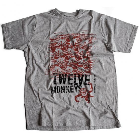 Twelve Monkeys 2