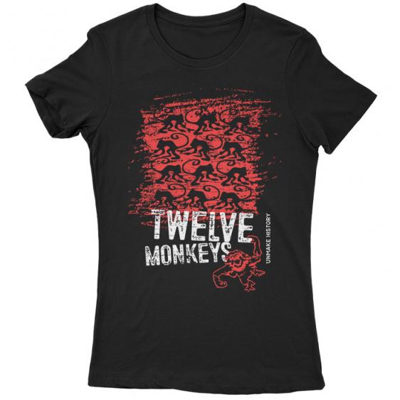 Twelve Monkeys 1