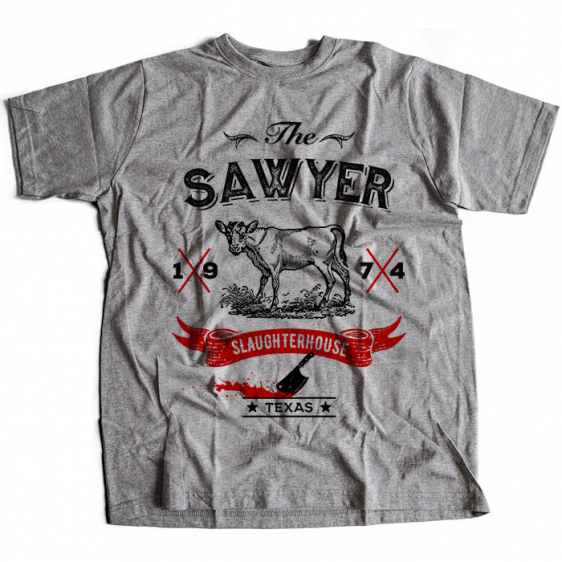 Sawyer Slaughterhouse 4