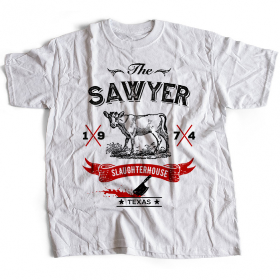 Sawyer Slaughterhouse 1