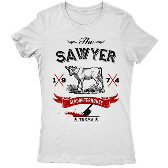 Sawyer Slaughterhouse 2