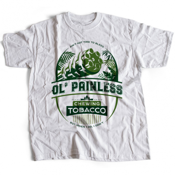 Ol' Painless Chewing Tobacco 2