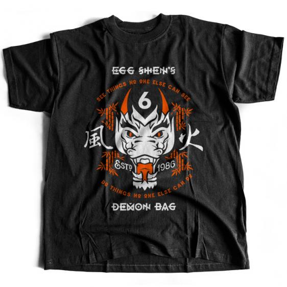 Egg Shen's Six Demon Bag 1