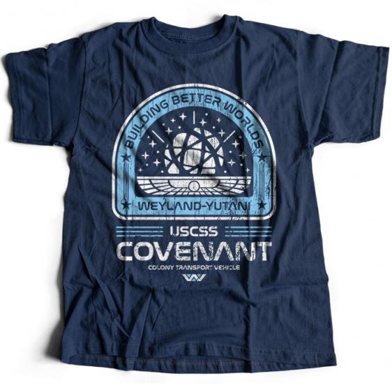 Covenant 4