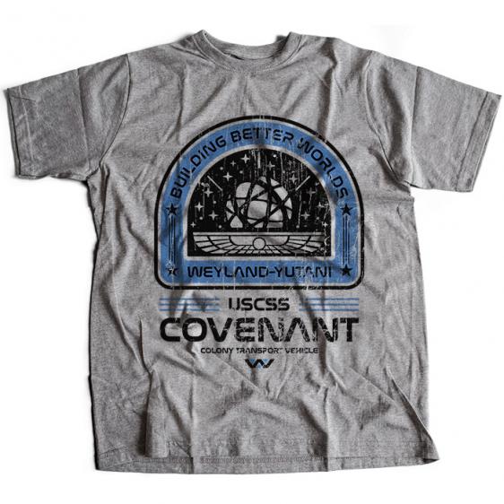 Covenant 3