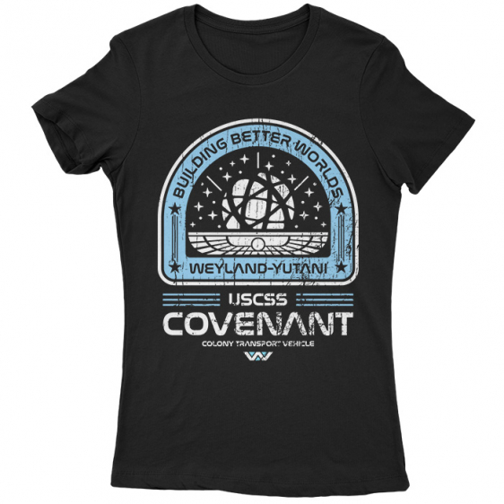Covenant 1