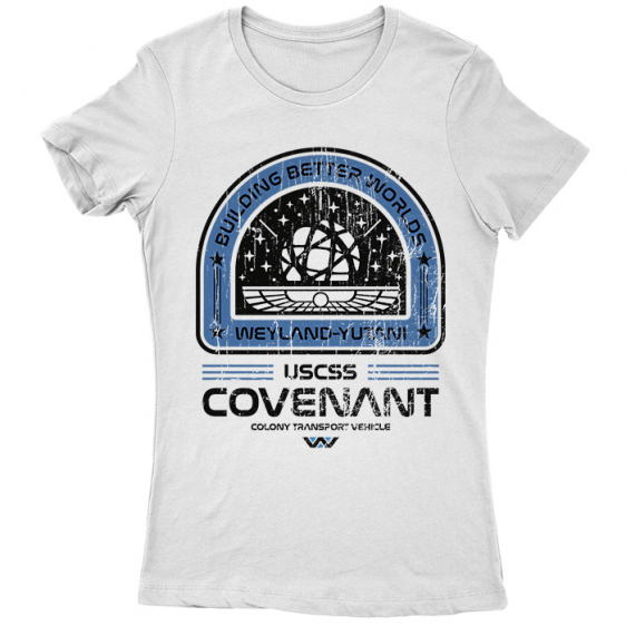 Covenant 2