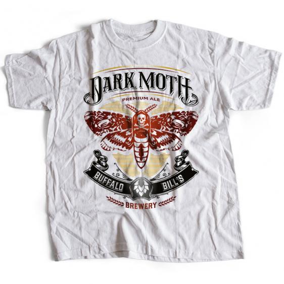 Buffalo Bill's Dark Moth 2