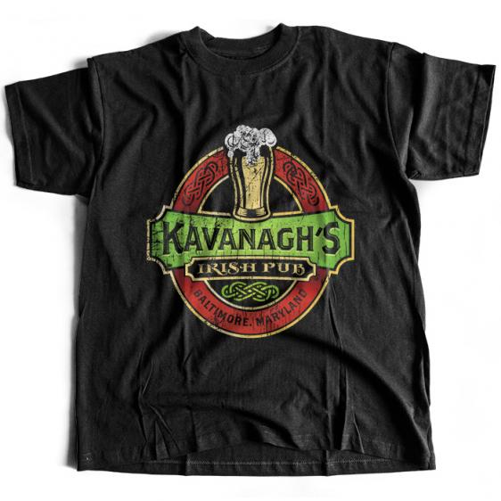 Kavanagh's Irish Pub 3