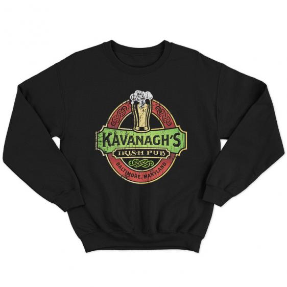 Kavanagh's Irish Pub 1
