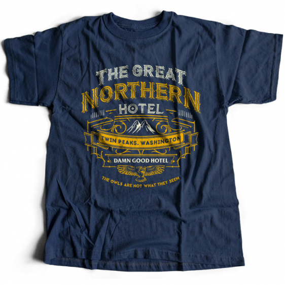 The Great Northern Hotel 4