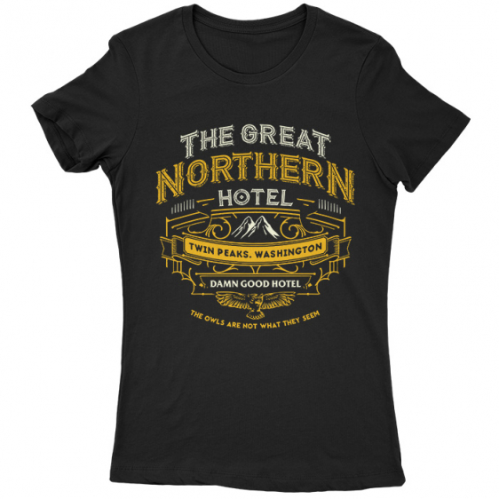 The Great Northern Hotel 1