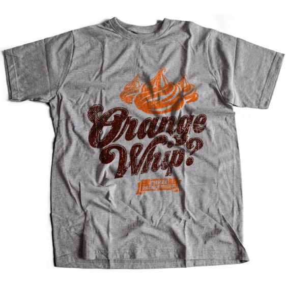Orange Whip 1