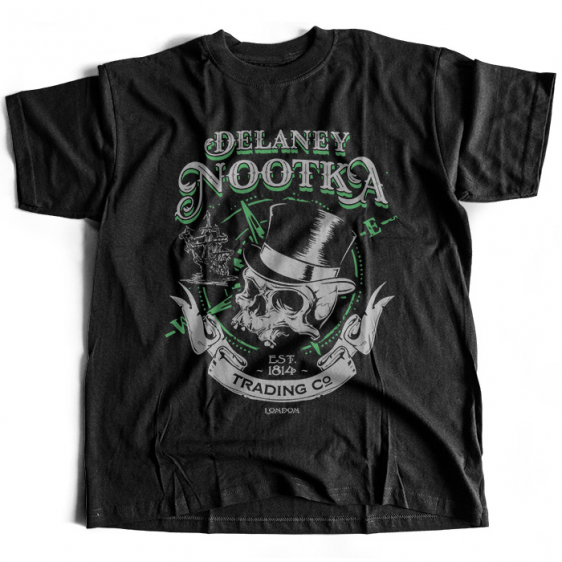 Delaney Nootka 2