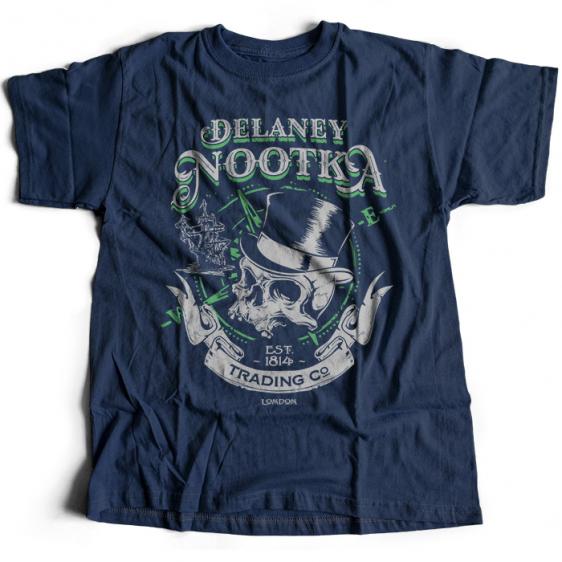 Delaney Nootka 4