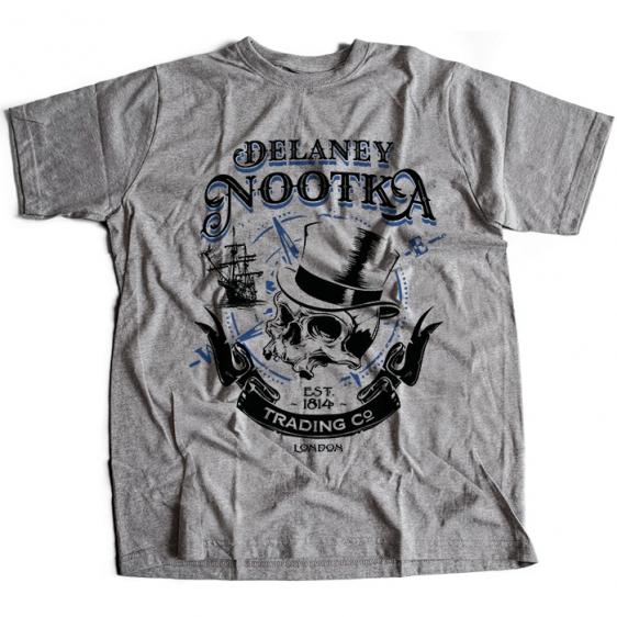 Delaney Nootka 3