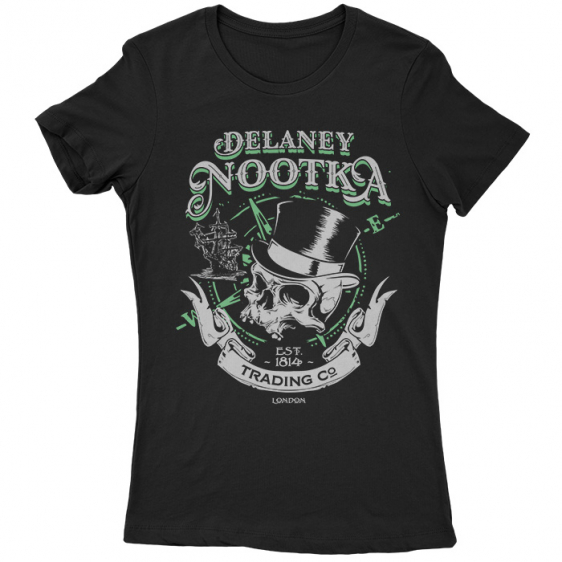 Delaney Nootka 1