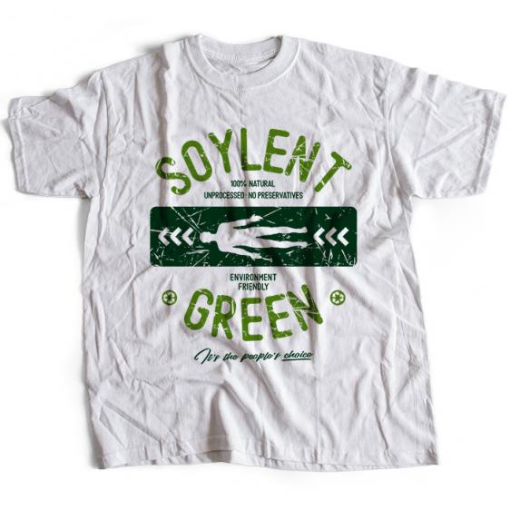 Soylent Green Corporation 2