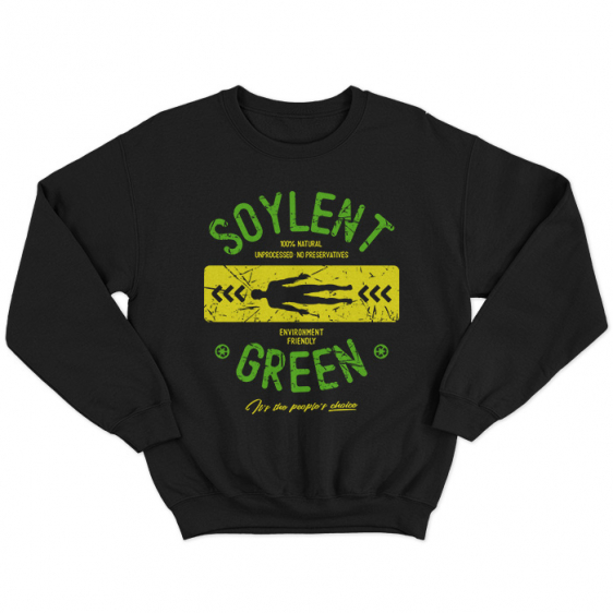 Soylent Green Corporation 1