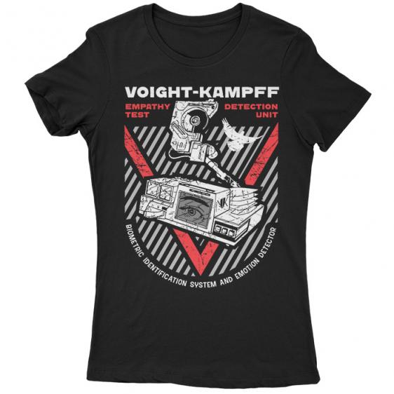 Voight-Kampff Empathy Test 2