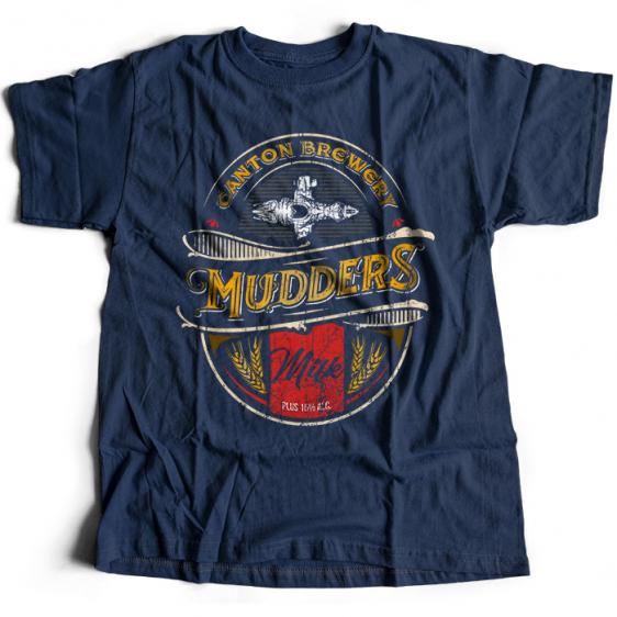 Mudder's Milk 3