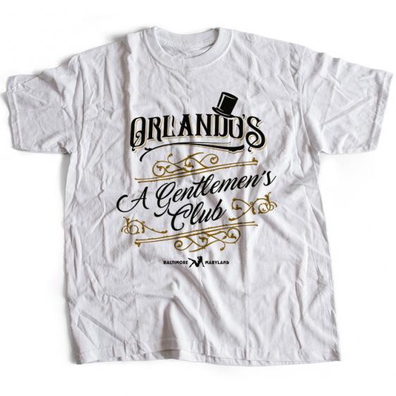 Orlando's Gentlemen's Club 2