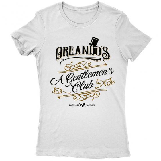 Orlando's Gentlemen's Club 1