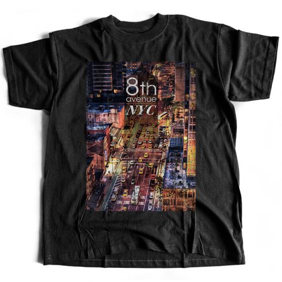 8th Avenue 4