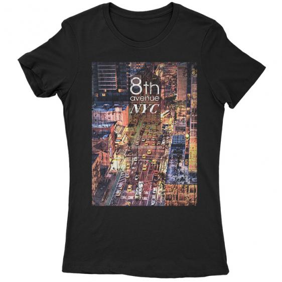 8th Avenue 1