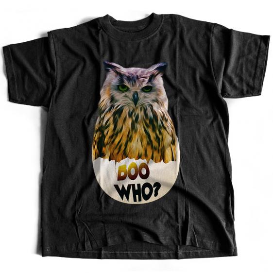 Boo Who 1