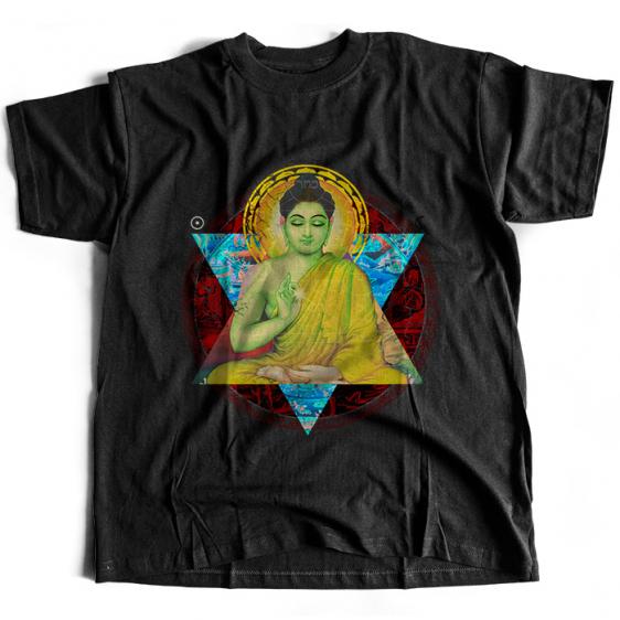 Buddhadharma 3