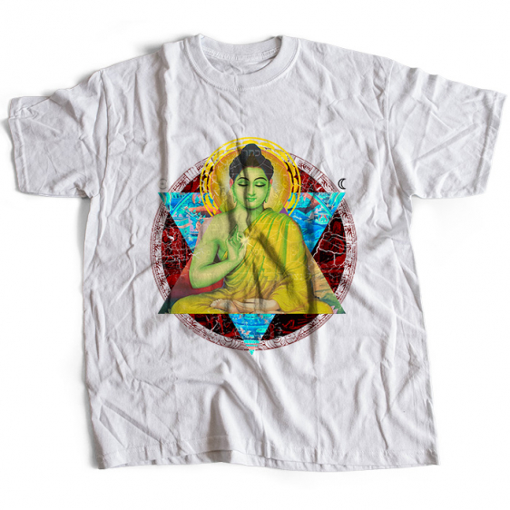 Buddhadharma 1