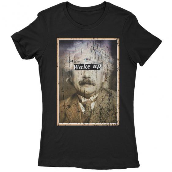 Einstein's Third Eye 1