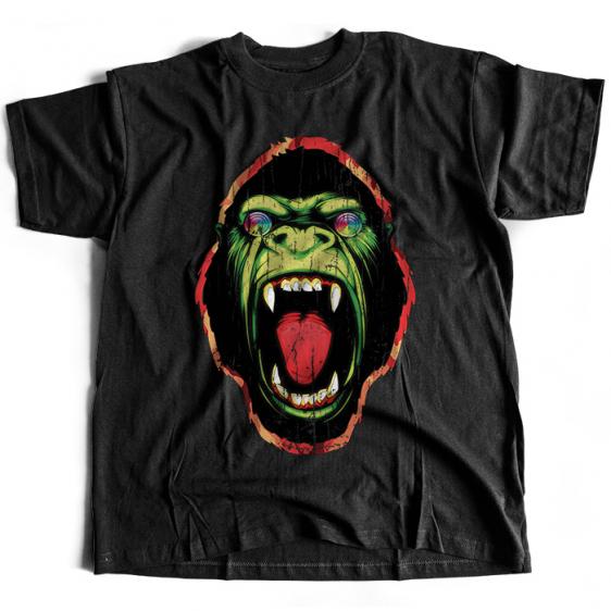Hypnotic Ape 3