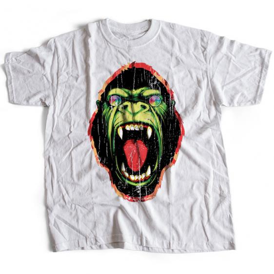 Hypnotic Ape 4
