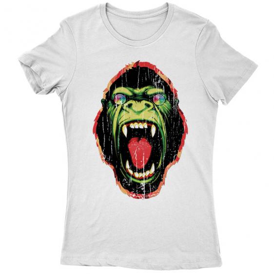 Hypnotic Ape 2