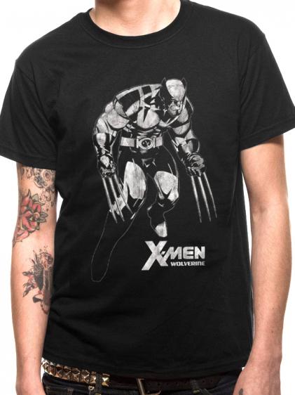 Wolverine - X-Men 1