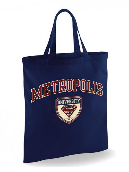 Metropolis University - Superman -  1