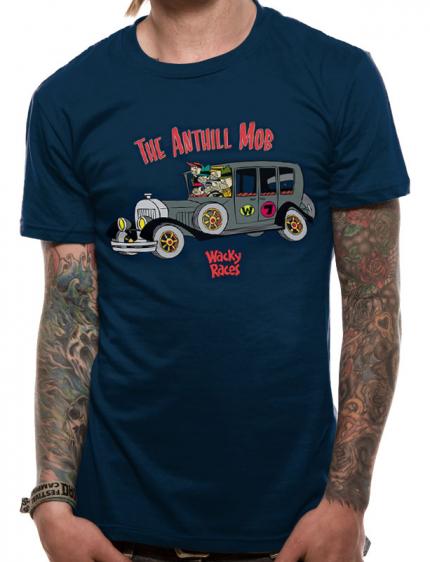 Ant Hill Mob - Wacky Races 1