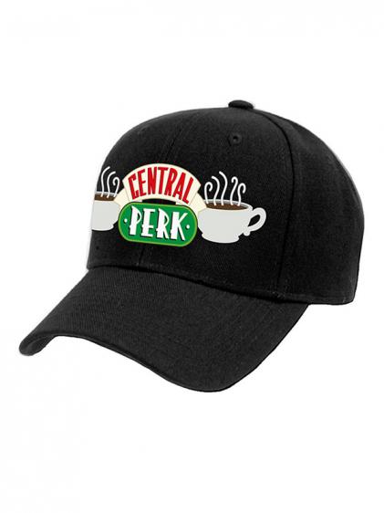 Central Perk - Friends - Cap 1