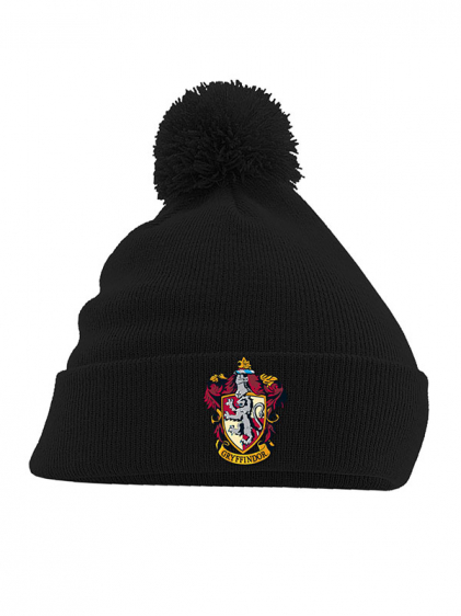 Gryffindor Crest - Harry Potter - Pom Pom 1