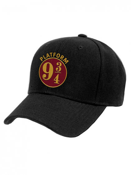 Platform 9 3/4's - Harry Potter - Cap 2