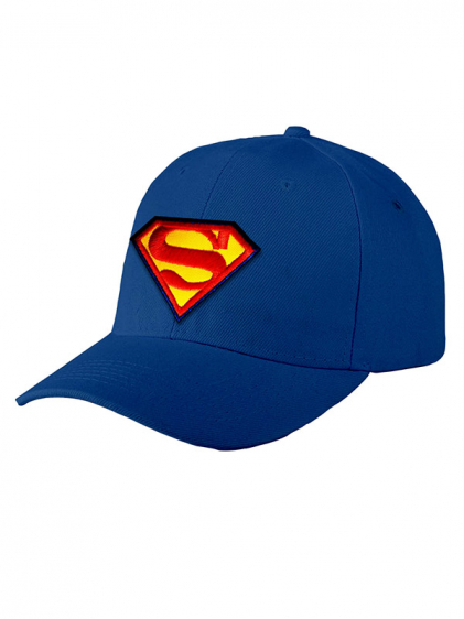Logo - Superman - Cap 1