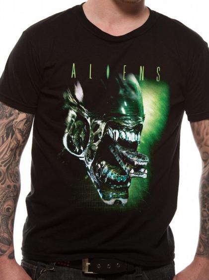 Aliens - Alien 1