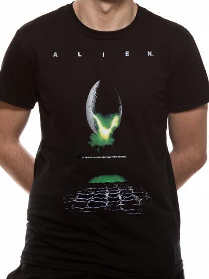 Poster - Alien 1