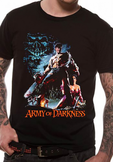 Chainsaw - Army Of Darkness 1