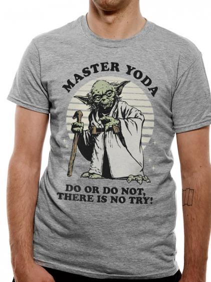 Yoda - Star Wars 1