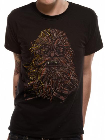 Chewie Goggles - Star Wars 1