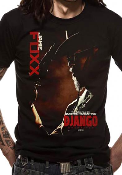 Poster - Django Unchained 1
